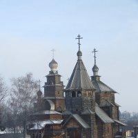 Церковь (Суздаль) :: Anton Сараев