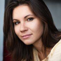 Автопортрет :: Светлана Овчинникова