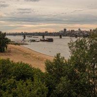 Новосибирск. 29 июля...пляж... :: Елена Черненко