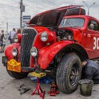 Автопробег :: Nn semonov_nn