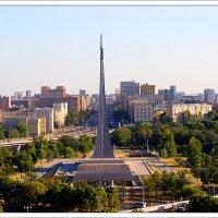 Москва. Музей космонавтики. :: Рамиль Хамзин