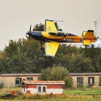 высший пилотаж :: sergej-smv