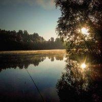 Рыбалочка :: Дмитрий Ценгуев