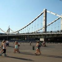 Крымский мост :: Саша Ш.