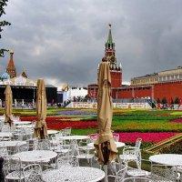 Красная площадь :: Ирина Князева