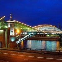 Мост Богдана Хмельницкого :: Igor Khmelev