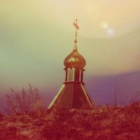 церквушка :: Katrin konareva
