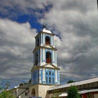 в Никитском монастыре :: Дмитрий Анцыферов