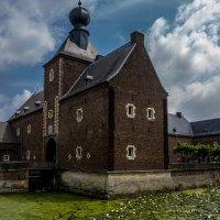 Schloss Hoensbroek :: Witalij Loewin
