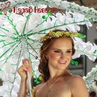 Парад невест г.Тула2014 :: Татьянна Евланова