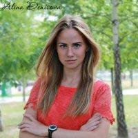 без названия :: Алина Денисова