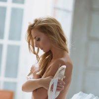 Балерина :: Оля Шейко