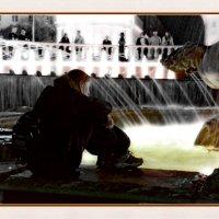 Одиночество... :: Александр