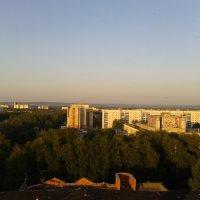 С высоты :: Lira Yunusbaeva
