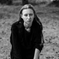 Даша. :: Катерина Бородина