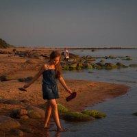 Встречаем закат :: Диана Матисоне