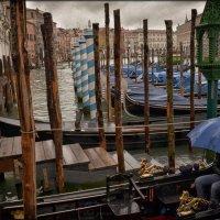 дождь  для  двоих :: Владимир Иванов ( Vlad   Petrov)