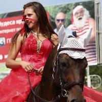 Невесту - только и видели :-)     а Гром знал куда ехать :: Андрей Wolf