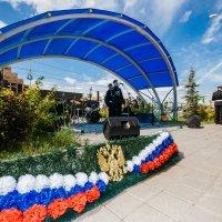 День ВДВ,Тюмень :: Artem72 Ilin