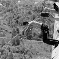 На крюках :: Дмитрий Арсеньев