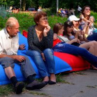 Летом :: Ростислав