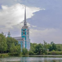 Церковь Петра и Павла (Ярославль) :: Владимир Голиков