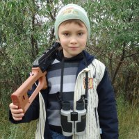 на охоту :: Николай Рылик