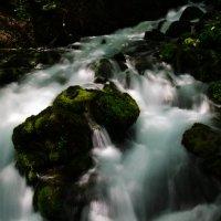 Горная река :: Александр Антонович