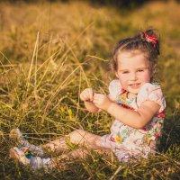 Сонячне літо)) :: Iryna Crishtal