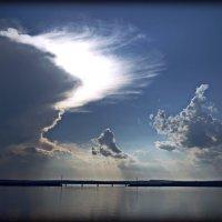 Страсти небесные :: Любовь Чунарёва
