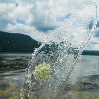 Цвет воды :: Сергей Шаврин
