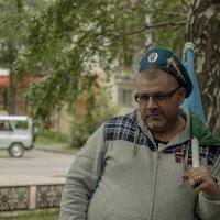 воспоминания о прошлом... :: Надежда Шемякина