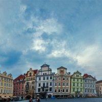 Стараместская площадь. Прага :: Андрей Пашков