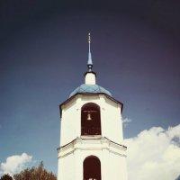 Никитиский монастырь :: Кристина Бессонова