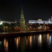 Москва, Кремль. :: Алексей Басов