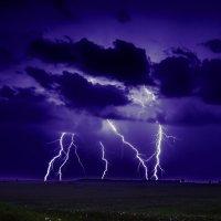Дождь молний :: Laimonas S