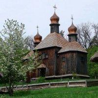 Старая церковь :: ES