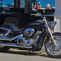 мотоцикл :: Валерий Дворников