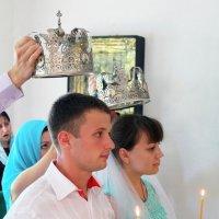 Венчание :: Владислав Тригуб