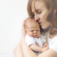 материнство................ :: Света Солнцева
