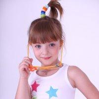 Лаурита, 7 лет :: Кристина Бочкарева (Дроздова)