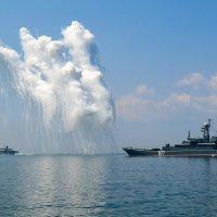 День ВМФ :: Михаил Рулькевич