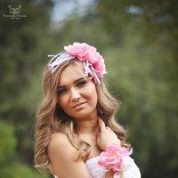 Невеста Вика :: Татьяна Михайлова