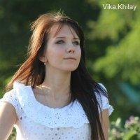 . :: Виктория Хилай