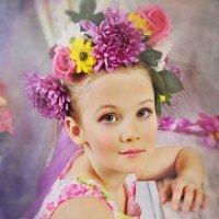 Цветы :: Oksanka Kraft