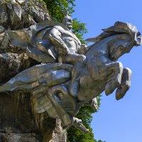 Ныхас Уастырджи. Северная Осетия. Цейское ущелье :: Николай Николенко