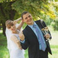 война войной. а свадьба по расписанию :: Владимир Коптев