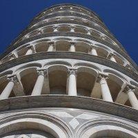 пизанская башня :: piter rub