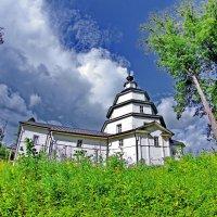 Ильинская церковь :: Валерий Талашов