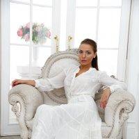 Торжество белого :: НаталиКа